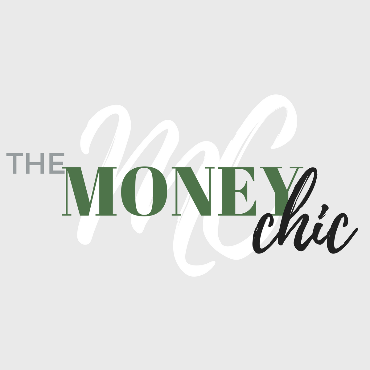 The Money Chic